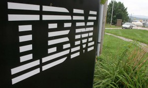 India the biggest spam nation in IBM label