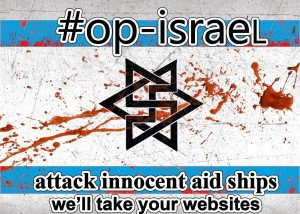 Israel repels hacker attacks