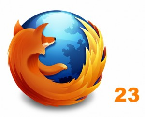 Ways to test the Firefox 23 changes on the unsecured content