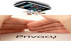 Mobile apps expose personal information: is this true?