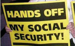 Let's explore social security